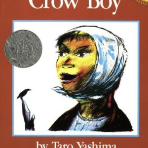 Crow-Boy-Picture-Puffin-Books-0