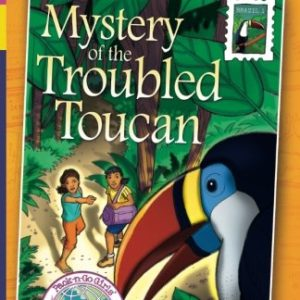 Mystery-of-the-Troubled-Toucan-Pack-n-Go-Girls-Brazil-Book-1-0