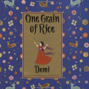 One-Grain-Of-Rice-A-Mathematical-Folktale-0
