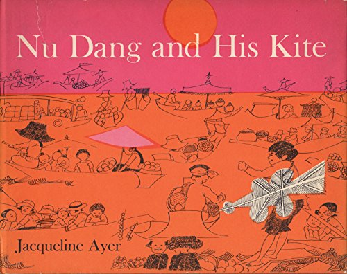 Nu Dang and His Kite